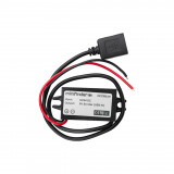 MiniFinder 12-24V Lader for GPS-tracker